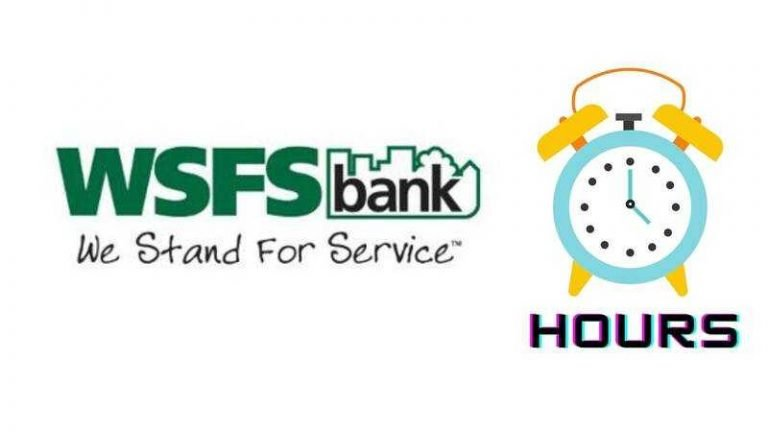Wsfs Bank Hours