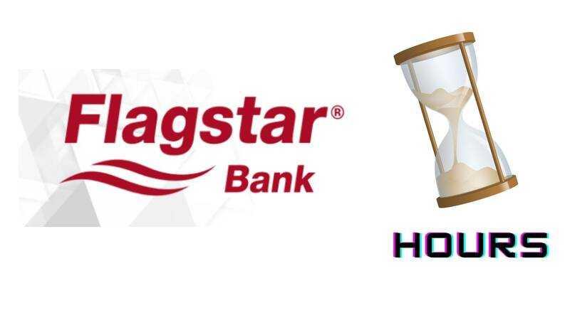 Flagstar Bank Hours
