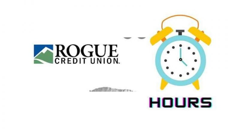 Rogue Credit Union Hours