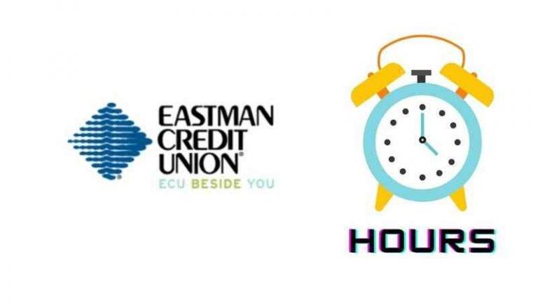 Eastman Credit Union Hours