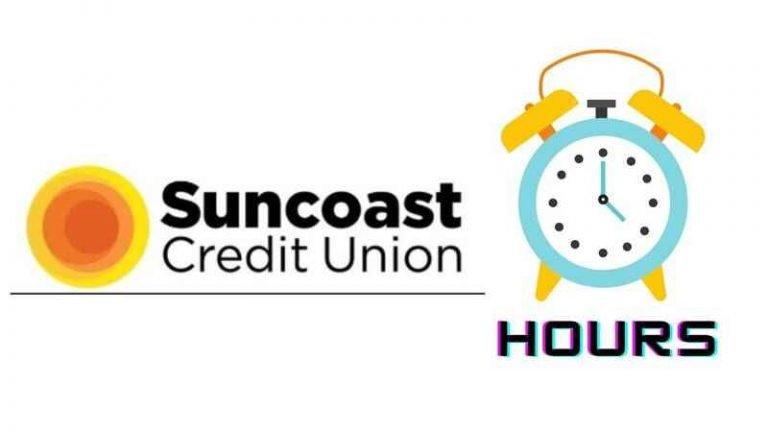 Suncoast Credit Union Hours