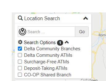 Delta Community Credit Union Hours