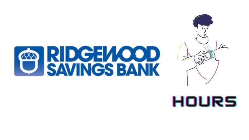 Ridgewood Savings Bank Hours